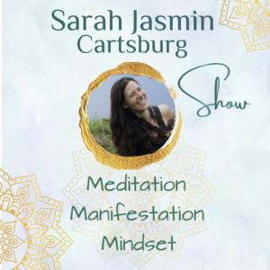 Sarah Jasmin Cartsburg Meditation