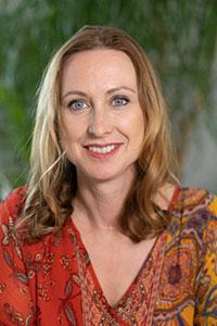 Mandy Pohl