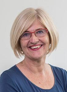 Michèle Bowley