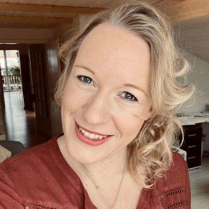 Susanne Theresia Korgel